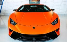 Tại sao giới siêu giàu lại hay mua xe sang mà họ hiếm khi lái?