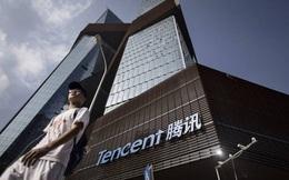 Vốn hóa Tencent bốc hơi 65 tỷ USD sau cuộc họp của ông Tập Cận Bình