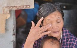 """Người mẹ sinh 14 đứa con ở Hà Nội, 4 đứa vướng vào lao lý: """"Cuộc đời này tôi chưa thấy ai khổ như mình"""""""