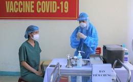 Nam thanh niên Hải Dương nghi mắc Covid-19 có liên quan Hà Nội: Đã có kết quả xét nghiệm khẳng định