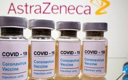 NÓNG: Một trong hai 'cha đẻ' của vắc xin AstraZeneca tuyên bố tạm ngừng sử dụng vắc xin này