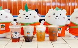 Chuỗi trà sữa Chamichi của nữ nhà văn Gào đã lặng lẽ đóng cửa hàng cuối cùng?