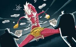 Tránh bẫy thu nhập trung bình chưa xong, Trung Quốc còn đứng trước nguy cơ rơi vào bẫy thu nhập cao
