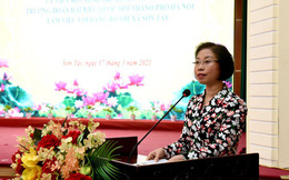 Hà Nội: Đề xuất tái lập thành phố Sơn Tây