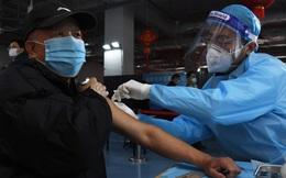 Được phép nhập cảnh Trung Quốc nếu đã tiêm vaccine của nước này