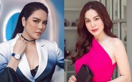 """Hoa hậu, doanh nhân Phương Lê là ai mà bị người đẹp Lý Nhã Kỳ khuyên: Không nên """"gắp lửa bỏ tay người"""", và """"thọc gậy bánh xe""""?"""