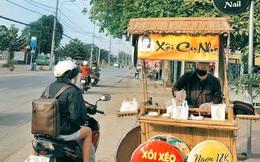 Bếp Cụ Nho làm chuỗi xe đẩy bán xôi vỉa hè tại Sài Gòn: Chi phí nhượng quyền 18 triệu đồng, đã có 39 điểm bán, là đối tác với Viejet Air, FPT...