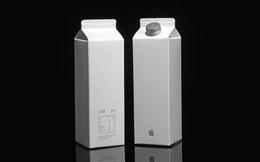 Tại sao sữa được đựng trong bao bì hình hộp còn nước giải khát lại để trong lon hình tròn?