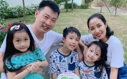 Xem Ốc Thanh Vân nuôi dạy con mà phát ham: Con gái làm điều chỉ 1% thế giới làm được, có ước mơ siêu lạ, con trai tốt nghiệp mầm non sớm trước tuổi