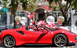 Nữ đại gia U50 - chủ viện thẩm mỹ nổi tiếng ở Sài Gòn sở hữu dàn siêu xe trăm tỷ, tiết lộ bỏ hàng chục tỷ trả lương cho nhân viên, tạp vụ thấp nhất cũng từ 10 triệu trở lên!