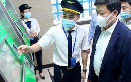 Phó Chủ tịch Hà Nội: 'Không có chuyện bàn giao từng phần dự án đường sắt Cát Linh - Hà Đông'