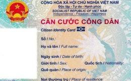 Chip gắn trên thẻ căn cước công dân có chức năng định vị không? Những ai cần đi làm ngay?