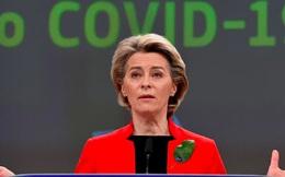 Đối diện với khủng hoảng lịch sử, EU doạ cấm xuất khẩu vắc-xin sang Anh