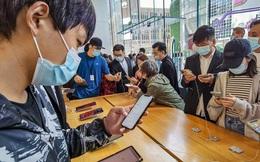 Liệu Apple có thể nối dài thành công tại Trung Quốc?