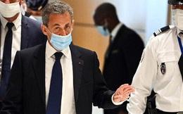 Phán quyết lịch sử: Cựu Tổng thống Pháp Nicolas Sarkozy bị kết án tù