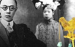 Cụ bà mang chiếc trâm vàng của mẹ kế đi thẩm định: 5 chữ trên cây trâm khiến chuyên gia bàng hoàng, cả trường quay bất ngờ