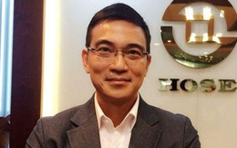 """Ông Lê Hải Trà: """"Tăng lô giao dịch lên 1.000 cổ phiếu có thể giúp nhà đầu tư nhỏ lẻ được bảo vệ tốt hơn"""""""