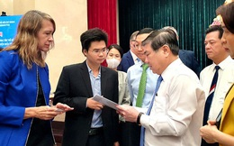 TP Thủ Đức đón nhận dự án đầu tư khủng, vốn hơn 20.000 tỉ đồng