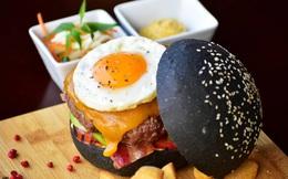 """""""Thưởng thức Burger & Bánh mì Thứ 2 với giá 10.000 đồng"""": Trải nghiệm ẩm thực sang xịn có 1 không 2 hút hồn thực khách"""