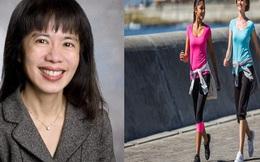 TS ĐH Y Harvard: Không cần phải đi bộ 10.000 bước, cách đi ít hơn nhiều vẫn rất tốt để tăng tuổi thọ