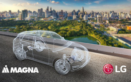 Vì sao LG đầu tư 4,5 tỷ USD vào nhà máy sản xuất pin cho ô tô điện ở Mỹ?