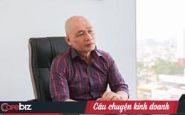 Phó tổng Michael Trần kể về cơ duyên với Coteccons: Tôi đến với Coteccons vì thích thử thách và hướng tới mục tiêu biến nó trở nên vĩ đại!