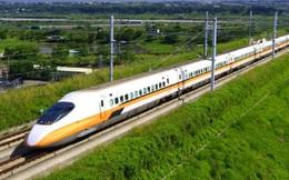 10 tỉ USD làm tuyến đường sắt Tp.HCM - Cần Thơ