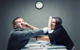 """Nếu không muốn """"tạo nghiệp"""" nơi công sở, chớ có dại mà làm những điều này!"""