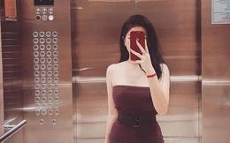Tại sao trong thang máy lại lắp gương?