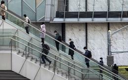 Bloomberg: Dòng tiền 812 tỷ USD cuồn cuộn chảy vào thị trường châu Á