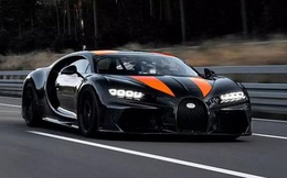 Đây là 10 siêu xe đắt nhất thế giới, có triệu USD bạn cũng chưa chắc mua được