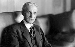 Henry Ford tới ngân hàng vay tiền và bị chế nhạo, chỉ sau một câu nói ông đã thay đổi tất cả và dựng nên một đế chế lẫy lừng