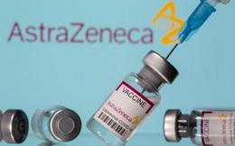 Vắc xin của AstraZeneca: 79% ngăn ngừa bệnh COVID-19 có triệu chứng