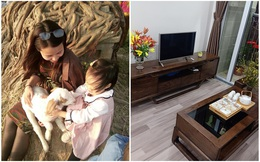 """Chồng là con trai một, nhà cửa vườn tược đầy đủ ở quê chờ sẵn, vợ chồng trẻ vẫn quyết định đầu tư 1,4 tỷ """"chốt"""" căn hộ ngoại ô Hà Nội"""