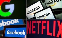 Đại diện doanh nghiệp Hoa Kỳ nói gì về việc thu thuế của các 'đại gia' Facebook, Google, Netflix?