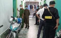 """Hàng trăm cảnh sát ở Tiền Giang bao vây, bắt băng nhóm """"xã hội đen"""""""