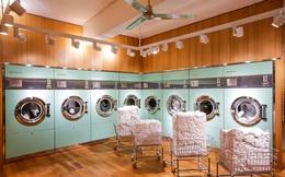 Bí kíp kinh doanh từ việc mở cửa hàng giặt là ở khu vui chơi giải trí: Điểm đúng huyệt, ngành nghề ít lãi cũng có thể phát tài