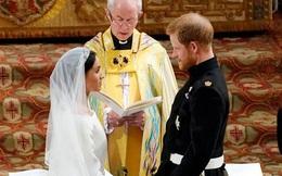 """Vợ chồng Meghan Markle lên tiếng thừa nhận nói dối về đám cưới bí mật sau khi bị """"bóc mẽ"""""""