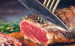 Ăn bao nhiêu thịt đỏ mỗi ngày thì không gây hại? Sự thật về loại thực phẩm gây tranh cãi bậc nhất thế giới