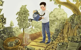 Nghèo không đáng sợ, điều đáng sợ hơn là bạn thiếu tư duy đầu tư: Khi bắt đầu nghiêm khắc quản lý tài chính, cuộc sống sẽ bắt đầu một vòng tuần hoàn tốt đẹp