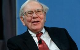 Tiết lộ những điều thú vị về huyền thoại đầu tư Warren Buffett