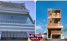 Chi 2,5 tỷ đồng mua lại nhà cũ, cặp vợ chồng mạnh tay cải tạo để có view biển Nha Trang đẹp xuất sắc