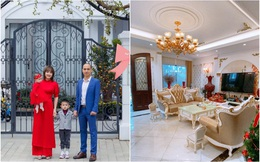 Cô vợ 9X kể về hành trình chuyển từ chung cư HH Linh Đàm tới biệt thự Vinhome trong vòng 4 năm: Chỉ có 30% số tiền vẫn quả quyết mua, 3 năm trả hết số nợ còn lại