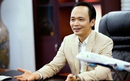 """Sau gần 6 năm ngụp lặn dưới giá tham chiếu, cổ phiếu FLC của Chủ tịch Trịnh Văn Quyết sắp """"về mệnh"""""""