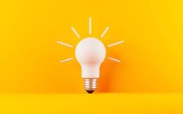 Để thành công rất cần sáng tạo nhưng không ai dạy chúng ta cách luyện tập động não