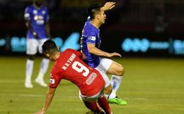 Hoàng Thịnh chính thức bị cấm thi đấu hết năm 2021