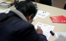 Không sợ điềm gở, nhiều người trẻ Trung Quốc lập sẵn di chúc