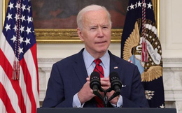 Reuters: Biden sắp công bố kế hoạch chi tiêu có thể lên đến 4.000 tỷ USD