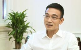 """TGĐ HOSE Lê Hải Trà tiết lộ """"kế hoạch 100 ngày"""" hợp tác với FPT để giải quyết tình trạng nghẽn lệnh"""