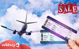 """""""Săn"""" nhanh kẻo hết: Các hãng bay cùng tung loạt """"deal"""" giá siêu hời, chỉ từ 0 đến 90K/vé, hè vi vu mà siêu tiết kiệm"""
